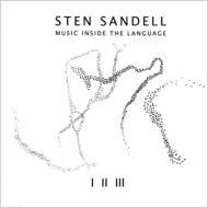 Music Inside The Language IIIIII (3CD)