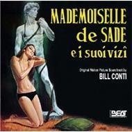 Mademoiselle De Sade E I Suoi Vizi!