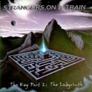 Key Part Ii: The Labyrinth