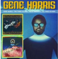 Gene Harris / 3 Sounds / Gene Harris Of The Three Sounds