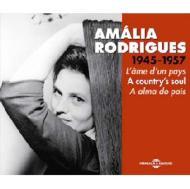 Alma Do Pais 1945-1957