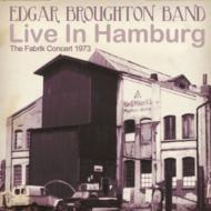 Live In Hamburg -The Fabrik Concert 1973