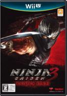 ローチケHMVGame Soft (Wii U)/Ninja Gaiden 3: Razor's Edge