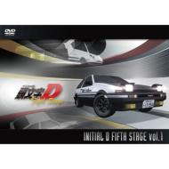 ������[�C�j�V����]D Fifth Stage Vol.1
