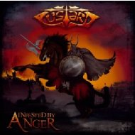 Infected By Anger