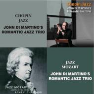 Japan Jazz / Jazz Mozart