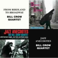 From Birdland To Broadway: さよならバードランド / Jazz Anecdotes