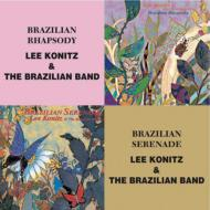 Brazilian Rhapsody / Brazilian Serenade