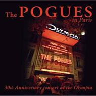 Pogues In Paris -30th Anniversary Concert At The Olympia