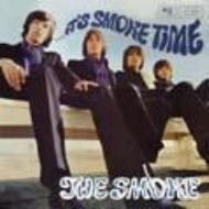 It's Smoke Time