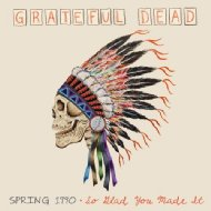Grateful Dead/Spring 1990: So Glad You Made It