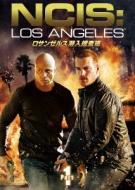 ���T���[���X����{���� �`NCIS: Los Angeles DVD-BOX Part 1