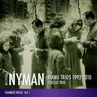 ピアノ・トリオ集1992−2010 フィデリオ・トリオ