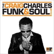 HMV&BOOKS onlineVarious/Craig Charles Funk & Soul Club