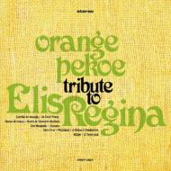 Tribute To Elis Regina