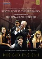 HMV&BOOKS onlineOrchestral Concert/Barenboim / West-eastern Divan O: Ramallah Concert Knowledge Is The Beginning