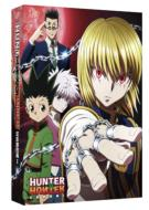 HUNTER×HUNTER 幻影旅団編 DVD-BOX I