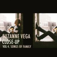 Close-up Vol.4: Songs Of Family & Close Up Vol.3: States Of Being