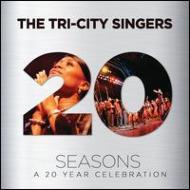 Seasons: A 20 Year Celebration