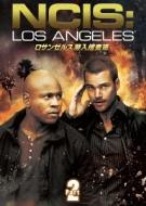 ���T���[���X����{���� �`NCIS: Los Angeles DVD-BOX Part 2