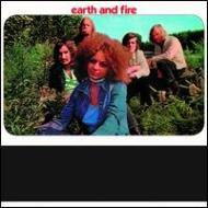 Earth & Fire (180gr)