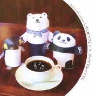 Shirokuma Cafe Music