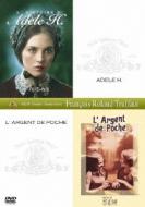 アデルの恋の物語+トリュフォーの思春期