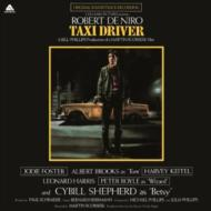 Taxi Driver (180グラム重量盤)