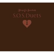 S.O.S.Duets (+DVD)�y�������Ձz