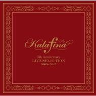Kalafina 5th Anniversary LIVE SELECTION 2009-2012 �y�ʏ�Ձz