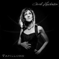 Cecile Hortensia/Papillons (Digi)