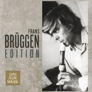 フランス・ブリュッヘン・エディション(12CD)