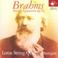 String Quartet, 1, 2, : Lotus Sq