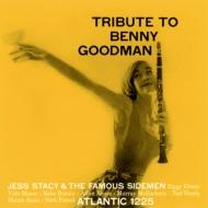 Tribute To Benny Goodman: �x�j�[ �O�b�h�}���ɕ�