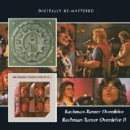 Bachman Turner Overdrive / Bachman Turner Overdrive II