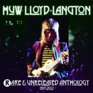 Rare & Unreleased Anthology 1971-2010