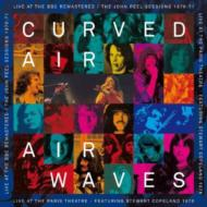 Airwaves -Live At The Bbc / Live At The Paris