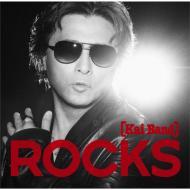 ROCKS (+DVD)【初回限定盤】