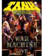 War Machine Live