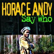 Who Say