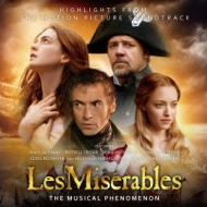 Les Miserables Movie Soundtrack Deluxe