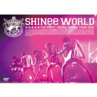 "SHINee THE FIRST JAPAN ARENA TOUR ""SHINee WORLD 2012"" 【通常盤】"