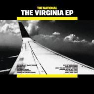 Virginia EP (アナログレコード)