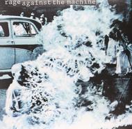 Rage Against The Machine (180g)