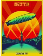 ローチケHMVLed Zeppelin/Celebration Day (Amaray-size) (+dvd)(Digi)