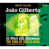 O Rei De Bossa -King Of Bossa Nova: Long Play Collection