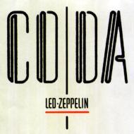 ローチケHMVLed Zeppelin/Coda: 最終楽章 (Ltd)