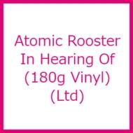 In Hearing Of (2LP)(180グラム重量盤)