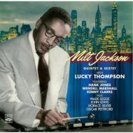 With Lucky Thompson (2CD)