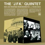New Jazz Frontiers From Washington And Young Ideas